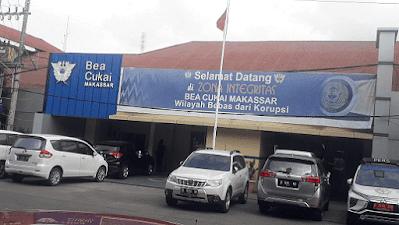 Jasa Import Barang China Ke Makassar
