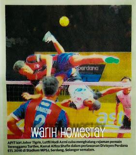 Warih-Homestay-Johor Tigris-Beraksi-Dalam-Sepaktkraw-League-STL