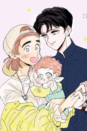 Hosik's Story Manga
