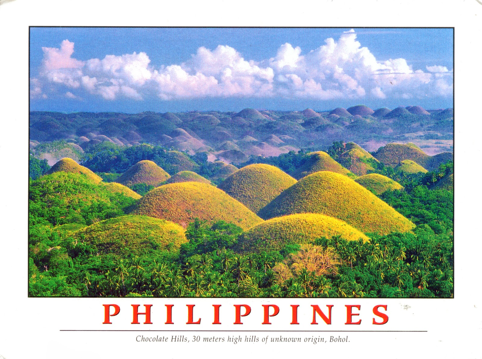 World Come To My Home 0786 Philippines Central Visayas