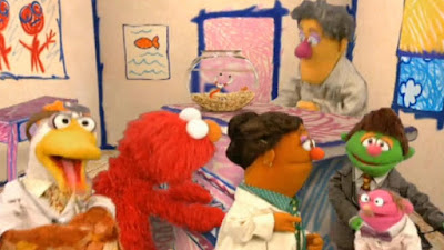 Sesame Street Elmo's World People in Your Neighborhood