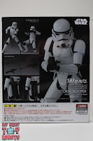 S.H. Figuarts Stormtrooper (A New Hope) Box 03