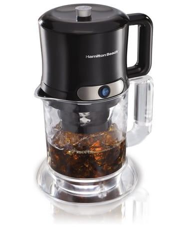 Hamilton Beach 40912R Iced Coffee Tea Maker