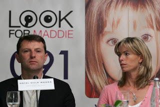 Pat Brown, Criminal Profiler; Review of the Netflix Madeleine McCann documentary Look%2Bfor%2BMaddie