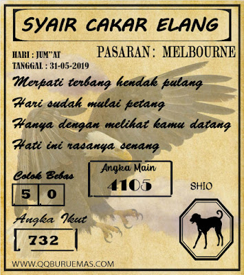 SYAIR MELBOURNE 31-05-2019