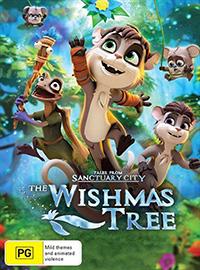THE WISHMAS TREE In Subtitrat în Engleză