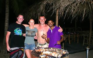Kiteschool Sri Lanka