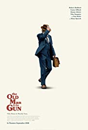 Watch The Old Man & the Gun Online Free 2018 Putlocker