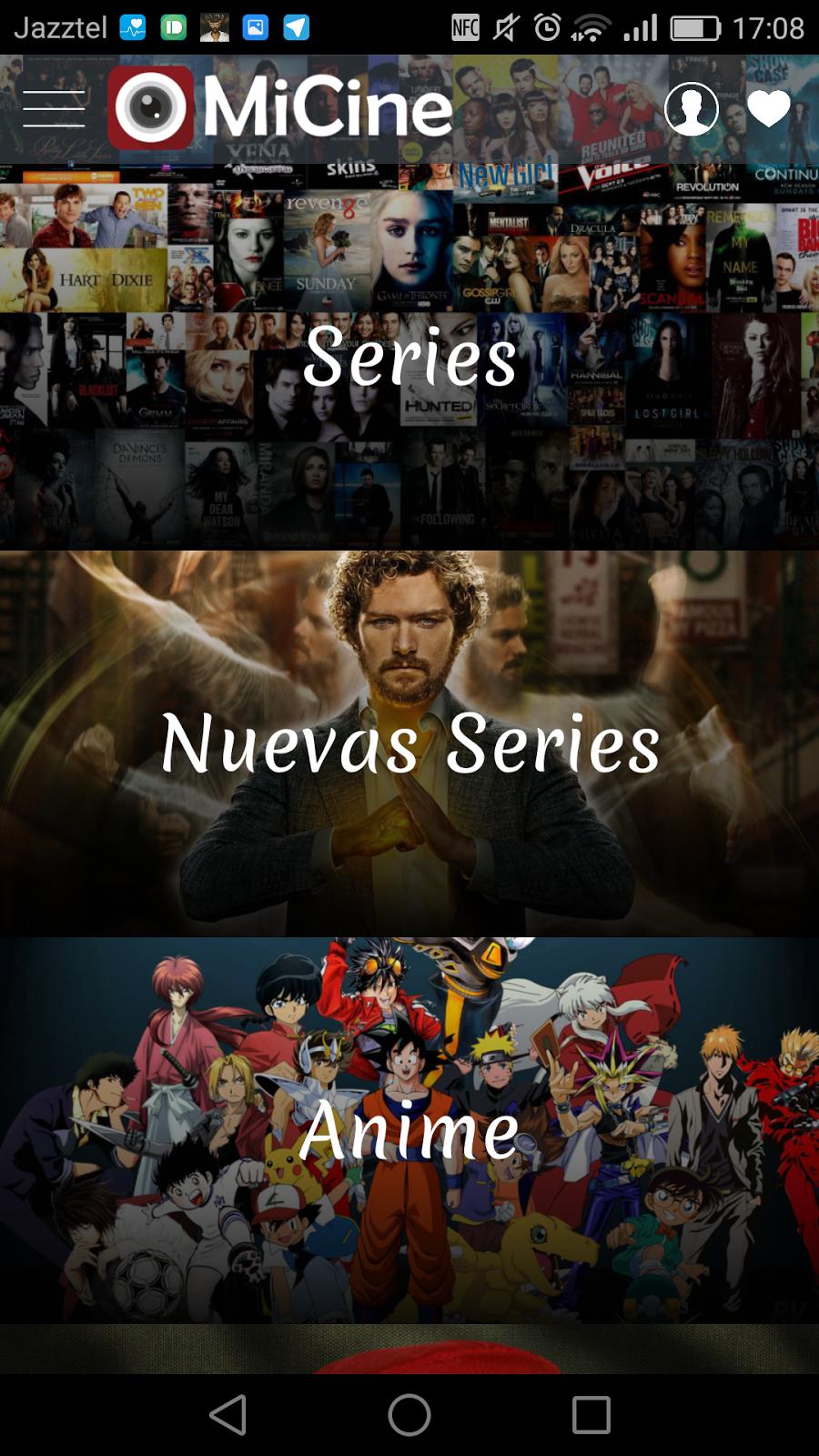 Micine peliculas de estreno tv online series musica for M estrenos