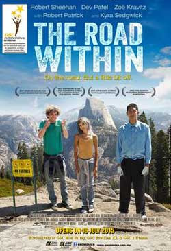 The Road Within (2014)