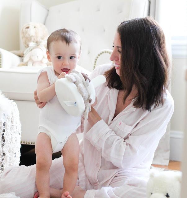 motherhood priorities