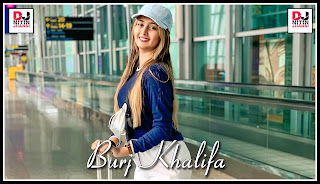 Burj Khalifa (Laxmii) (Akshay Kumar & Kiara Advani) (Remix) Dj Mj Production Mp3 Song Download