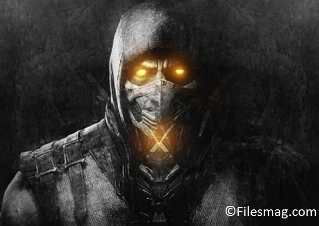 Mortal kombat 3 game free download for windows 7 « War