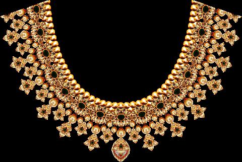 Jwellery-neck-for-textile-design-7009