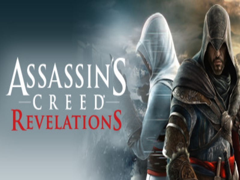 Download Assassin's Creed Revelations Game PC Free