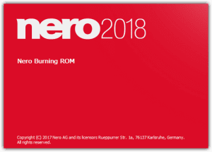 Nero Burning ROM 2019 v20.0.2005 Multilingual Full Version