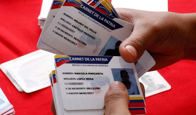 Gasolina, Carnet y Contrarevolución | Por Agustín Blanco Muñoz