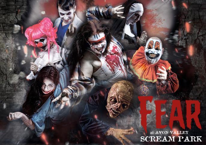 FEAR Scream Park