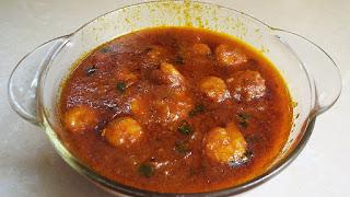 চিংড়ি ভুনা - কি ভাবে বানাবেন চিংড়ি মাছ ভুনা ।। Bengali Recipe।।