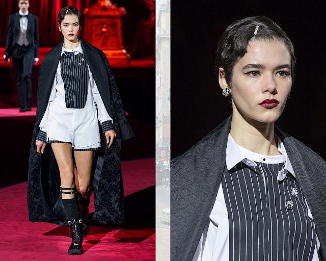Dolce & Gabbana осень-зима 2019/2020 3