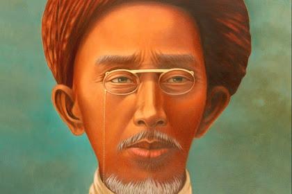Sejarah K.H. Ahmad Dahlan Sang Pencerah dan Pendiri Muhammadiyah