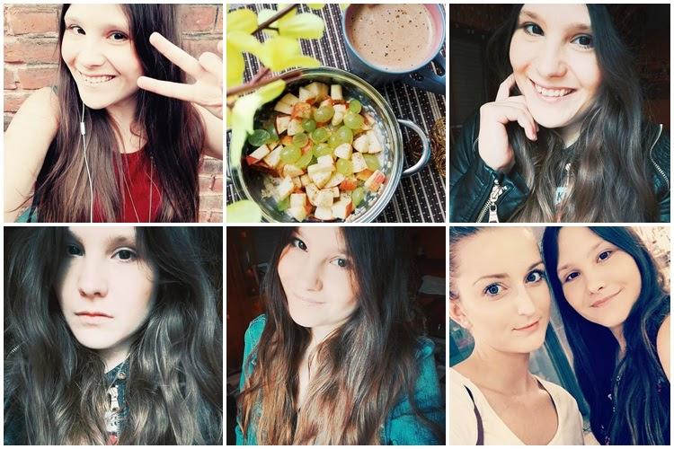 Monatsrückblick September, Erlebt Gesehen Gebloggt, Instagram Rückblick, Insta Love, Rückblick Blogger