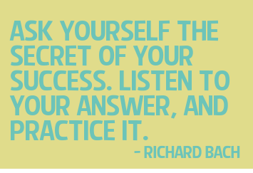 Practice Success Quotes