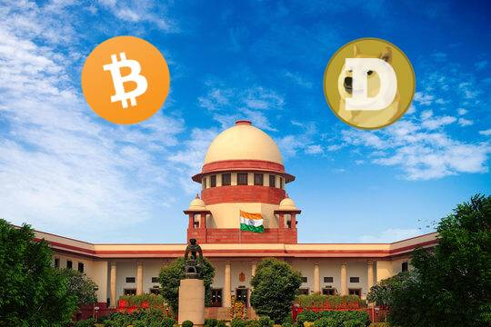 cryptocurrency ban in India, ban on cryptocurrency,