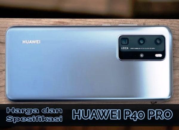 huawei p40 pro indonesia