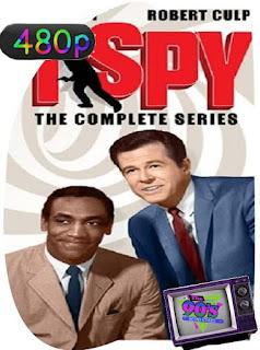 Yo Soy Espia 1965 Temporada 1 HD [1080p] Latino [GoogleDrive] SilvestreHD