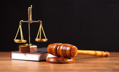 Hukum Sebagai Panglima Dalam Kasus Rizieq