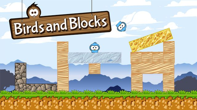 Birds and Blocks v1.0 NSP XCI For Nintendo Switch
