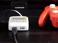 Baru Rilis Tahun ini, Super Nintendo Mini! Berapa Harganya?