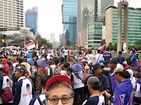Tim Car Free Day: Ada Tekanan Agar Kami Tetap Izinkan Aksi Kita Indonesia