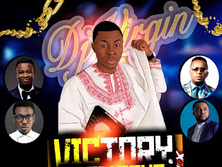 [Mixtape] Dj virgin - victory over virus