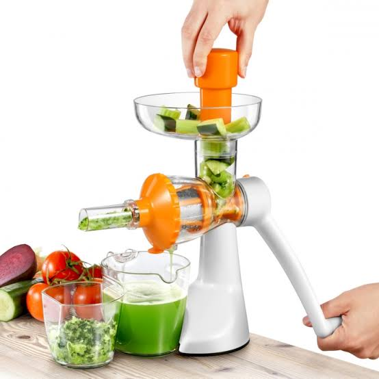 An Amazing Handy Juicer For Your Kitchen