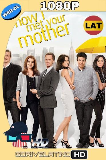 Cómo Conocí a Tu Madre (2005-2014) Serie Completa 1080p Latino-Ingles mkv
