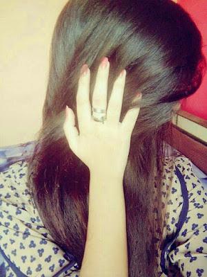 hide face dp