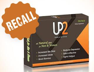 Up2 estimulador