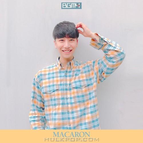 BGM4 – 마카롱 – Single