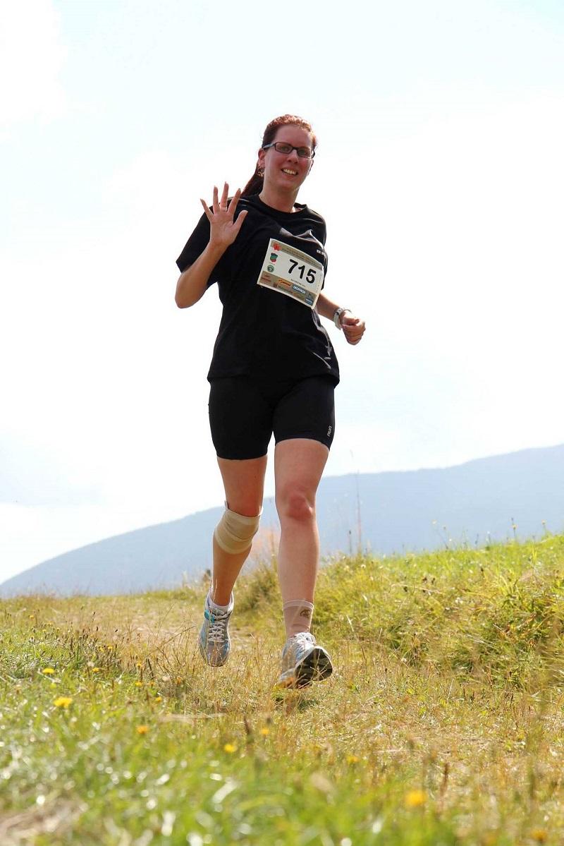 Jak zacząć biegać? Moja historia, rodem ze średniowiecza