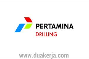 Lowongan Kerja PT Pertamina Drilling Services Indonesia Terbaru 2019