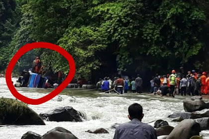 32 Korban Tewas Kecelakaan Bus Sriwijaya Jatuh Ke Jurang