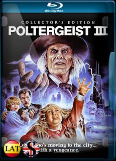 Poltergeist III (1988) REMUX 1080P LATINO/ESPAÑOL/INGLES