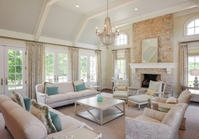 Design The Perfect Living Room Easily