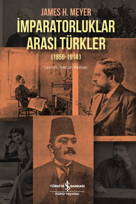 Now on sale: Turks Across Empires in Turkish