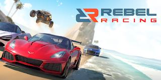 Rebel Racing 1.11.9004 Zayıf Rakipler Hileli Apk Mod İndir