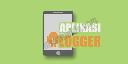 Download 5 Aplikasi Android untuk Blogging di Hp yang memudahkan aktivitas Blogger mas rinaldo