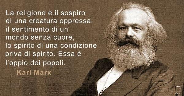 Aforismario Aforismi Frasi E Citazioni Di Karl Marx