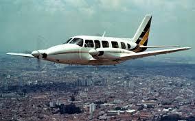 Piloto de avião diz ter viajado no tempo
